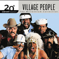 Village People - 20th Century Masters: The Millennium Collection: Best of The Village People