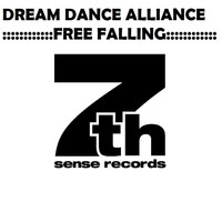 Dream Dance Alliance - Free Falling