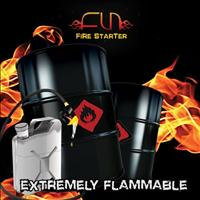 Fire Starter - Extremely Flammable