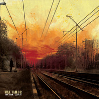 Wax Tailor - This Train / Leave It - EP