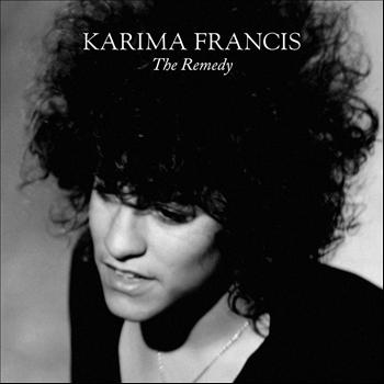 Karima Francis - The Remedy