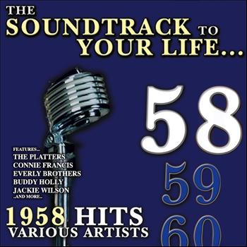 Various Artists - The Soundtrack to Your Life:1958 Hits