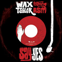 Wax Tailor - Say Yes - EP