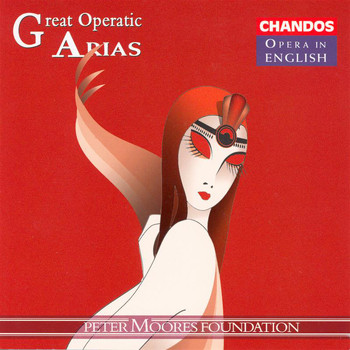 Yvonne Kenny - Great Operatic Arias (Sung in English), Vol. 5 - Yvonne Kenny