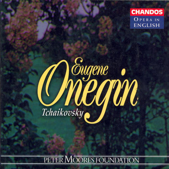 Charles Mackerras - Tchaikovsky: Eugene Onegin (Sung in English)