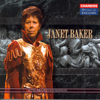 Janet Baker - Handel: Scenes From Julius Caesar (Giulio Cesare in Egitto) (Sung in English)