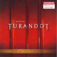 Jane Eaglen - Puccini: Turandot (Sung in English)