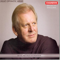 Thomas Allen - Great Operatic Arias (Sung in English), Vol. 16 - Thomas Allen