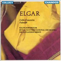 Ralph Kirshbaum - Elgar: Cello Concerto / Falstaff - Symphonie Study in C minor, Op. 68