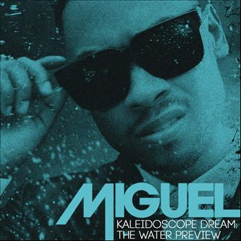 Miguel - Kaleidoscope Dream: The Water Preview