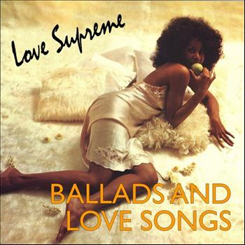 Various Artists - A Love Supreme (Ballads & Love Songs)