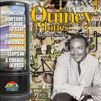 Quincy Jones & His Orchestra - Quincy Jones and his Orchestra