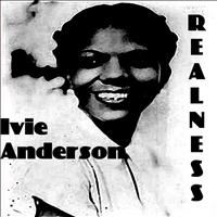 Ivie Anderson - Realness