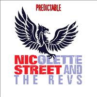 Nicolette Street - Predictable