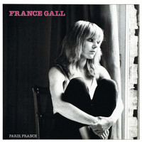 France Gall - Paris, France (Remasterisé)