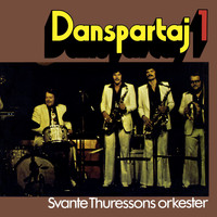 Svante Thuresson - Danspartaj 1