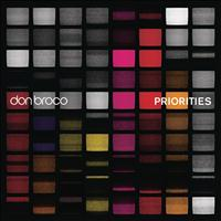 Don Broco - Priorities (Deluxe Version)