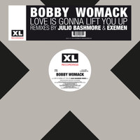 Bobby Womack - Love Is Gonna Lift You Up