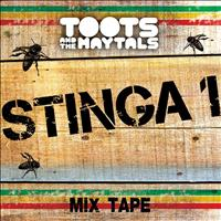 Toots & The Maytals - Stinga 1