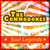 The Commodores - The Commodores - Soul Legends