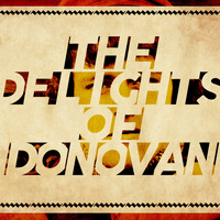 Donovan - The Delights of Donovan