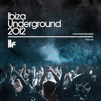 Various Artists - Ibiza Underground 2012