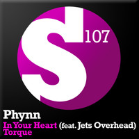 Phynn - In Your Heart / Torque