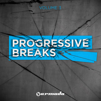 Various Artists - Progressive Breaks, Vol. 3