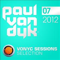 Paul Van Dyk - VONYC Sessions Selection 2012-07