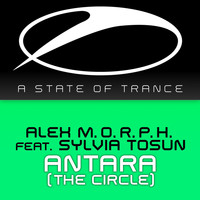 Alex M.O.R.P.H. feat. Sylvia Tosun - Antara (The Circle)