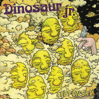 Dinosaur Jr. / - I Bet on Sky