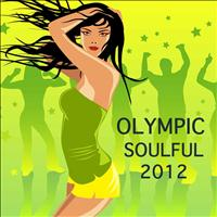 Various Artists - Kay J Tiar presents Olympic Soulful 2012