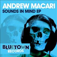 Andrew Macari - Sounds In Mind