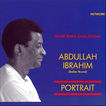 Abdullah Ibrahim - Portrait - Good News from Africa