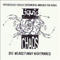 Liquid Chaos - She Wears Funny Nightmares (Psychedelicly Chilled Experimental Ambience for Heads [Explicit])