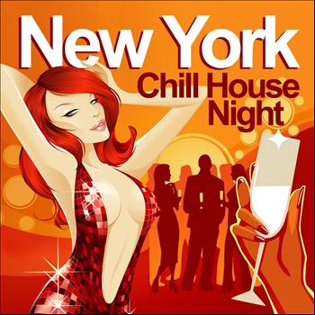 Various Artists - New York Chill House Night (Chilled Grooves Deluxe Selection)