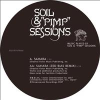 "SOIL & ""PIMP"" SESSIONS - Sahara"