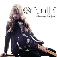 Orianthi - According To You (Australian Version)