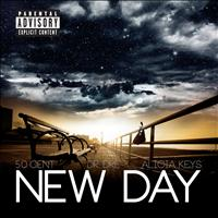 50 Cent - New Day (Explicit)