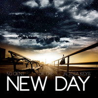 50 Cent / Alicia Keys / Dr. Dre - New Day