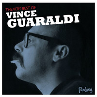 Vince Guaraldi - The Very Best Of Vince Guaraldi