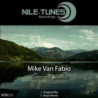 Mike Van Fabio - Sacred Lake