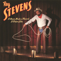 Ray Stevens - I Never Made A Record I Didn't Like