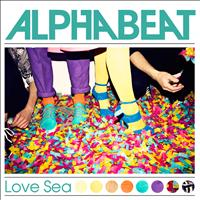 Alphabeat - Love Sea