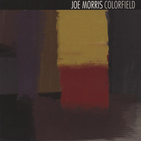 JOE MORRIS - Colorfield