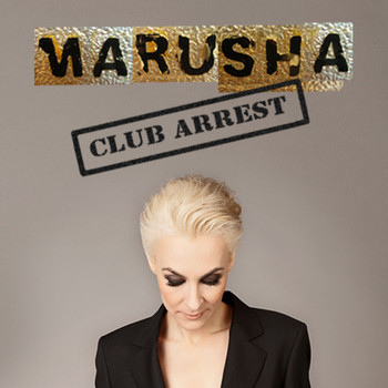 Marusha - Club Arrest