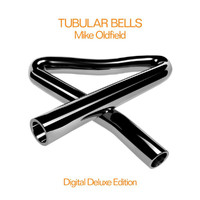 Mike Oldfield - Tubular Bells iTunes Exclusive Box Set