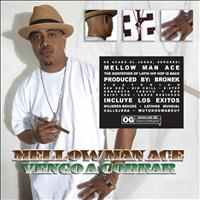 Mellow Man Ace - Vengo a Cobrar