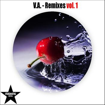 Various Artists - Remixes, Vol. 1