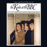 The Kinks - At The BBC